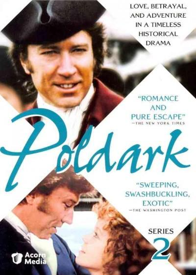 Poldark Series 2 (DVD)