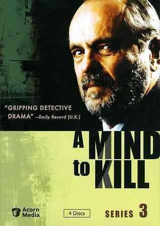 A Mind to Kill Series 3 (DVD)