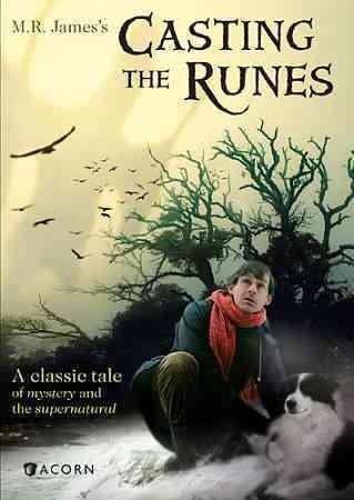 Casting The Runes (DVD)