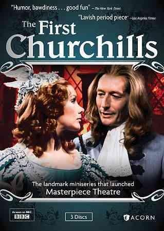 The First Churchills (DVD)
