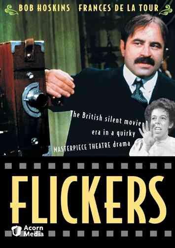 Flickers (DVD)
