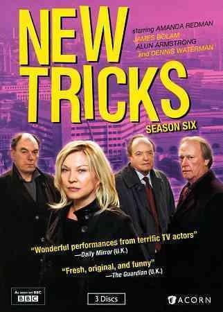 New Tricks Season 6 (DVD)