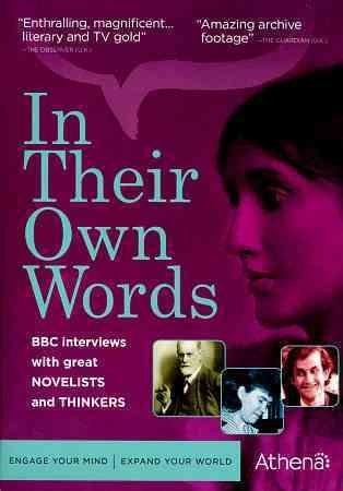In Their Own Words (DVD)