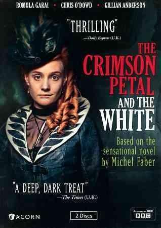 The Crimson Petal & The White (DVD)
