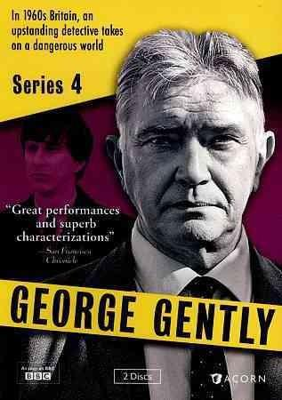 George Gently Series 4 (DVD)
