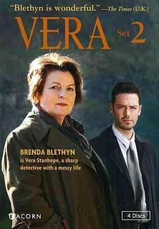 Vera Set 2 (DVD)