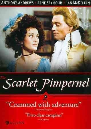 The Scarlet Pimpernel (DVD) - Thumbnail 0