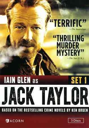 Jack Taylor: Set 1 (DVD)