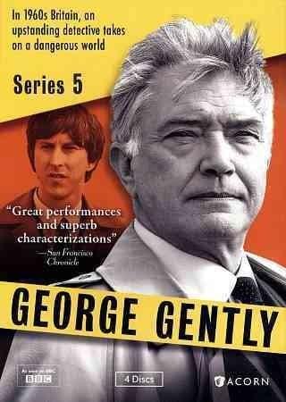 George Gently Series 5 (DVD)