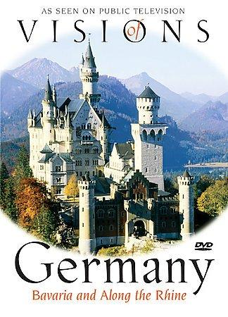 Visions of Germany (DVD)