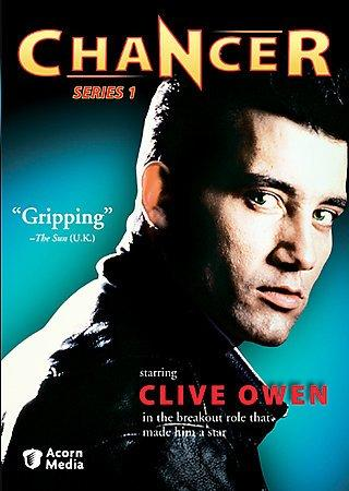 Chancer, Series 1 (DVD)
