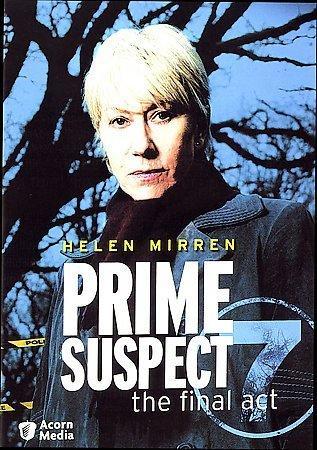 Prime Suspect 7 (DVD)