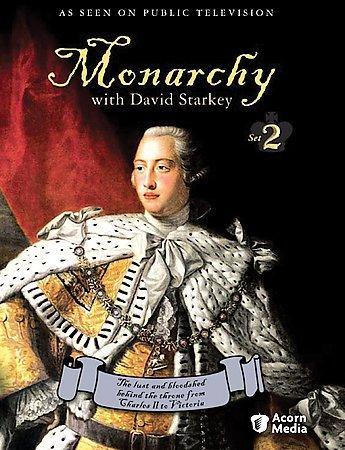 Monarchy Set 2 (DVD)