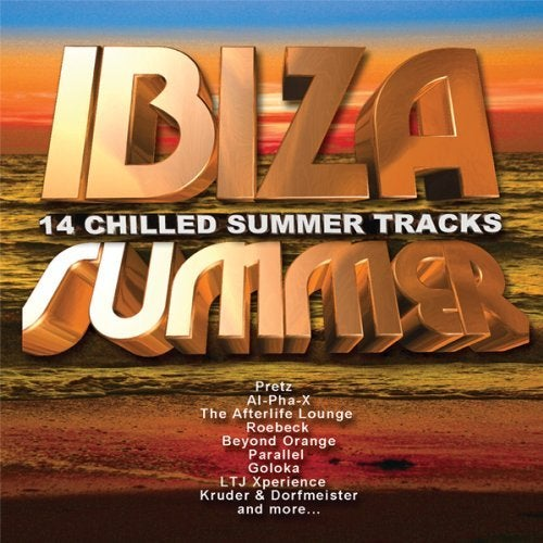 Various - Ibiza Summer