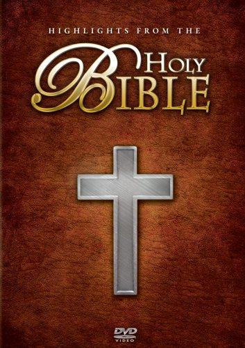 Holy Bible (DVD)