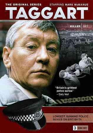 Taggart: Killer Set (DVD)