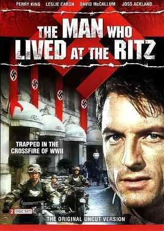 The Man Who Lived at The Ritz (DVD) - Thumbnail 0