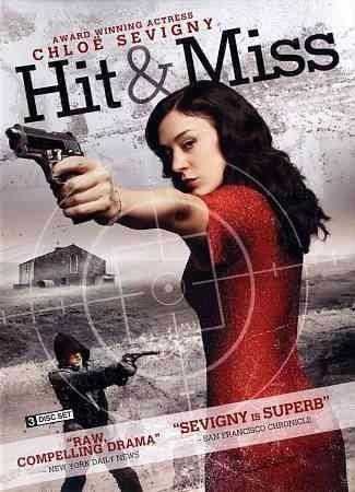 Hit & Miss (DVD)