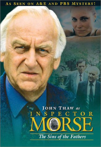 Inspector Morse: Sins of the Fathers (DVD)