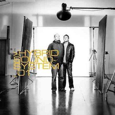 Hybrid - Soundsystem 01