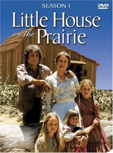 Little House On the Prairie: Season 1 (DVD)