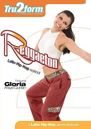 Tru2form: Reggaeton (DVD)