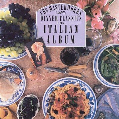 Dinner Classics - Italian Dinner Classics