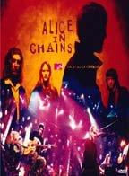 Unplugged: Alice in Chains (DVD)