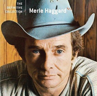 Merle Haggard - The Definitive Collection: Merle Haggard