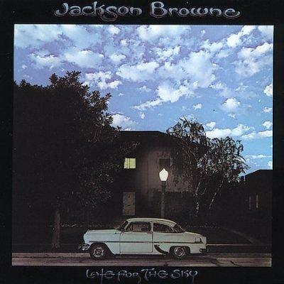 Jackson Browne - Late for the Sky