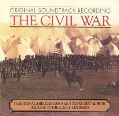 Ken Burns - Civil War-Music from Pbs Series