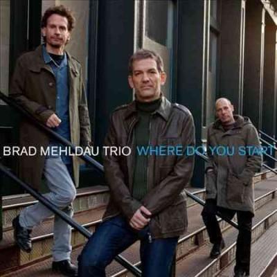 Brad Trio Mehldau - Where Do You Start