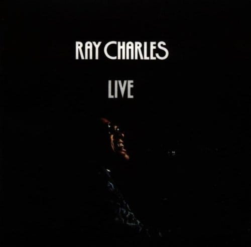 Ray Charles - Live