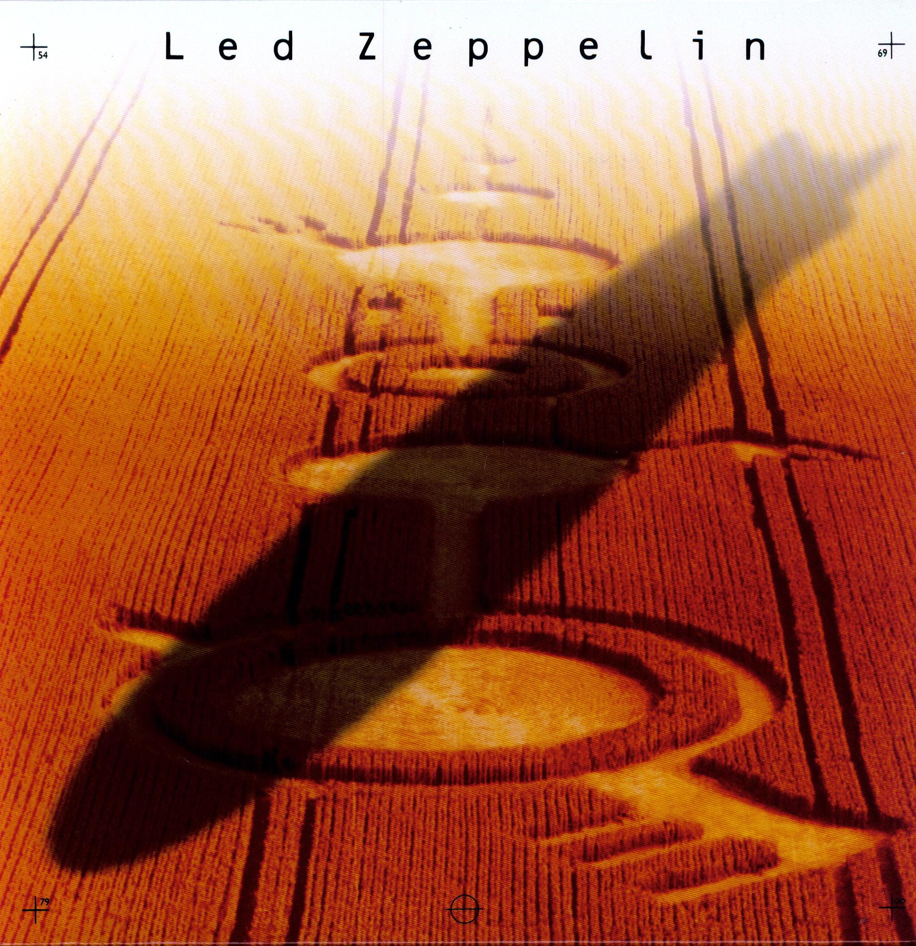Led Zeppelin - Led Zeppelin Box Set