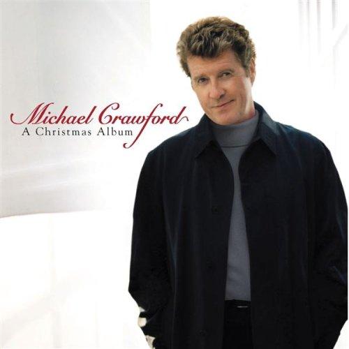 Michael Crawford - Christmas Album