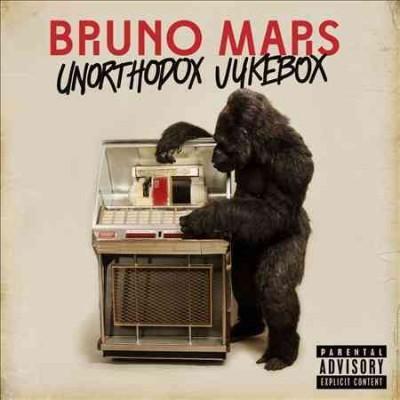 Bruno Mars - Unorthodox Jukebox (Parental Advisory)