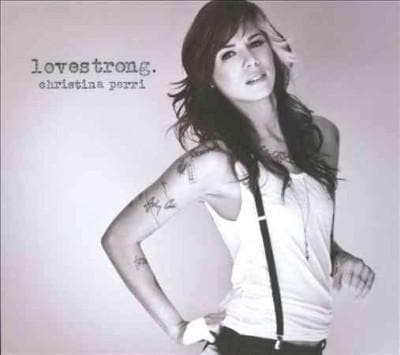 Christina Perri - Lovestrong (Deluxe Edition)