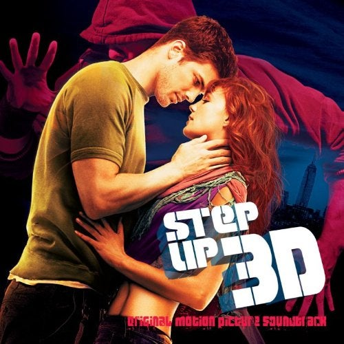 Various - Step Up 3D (OST)