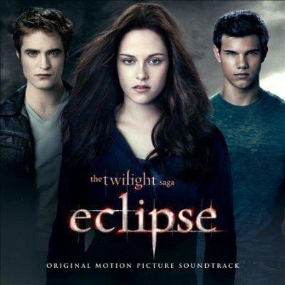 Various - The Twilight Saga: Eclipse (OST)