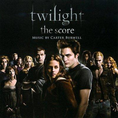 Carter Burwell - Twilight (OSC)