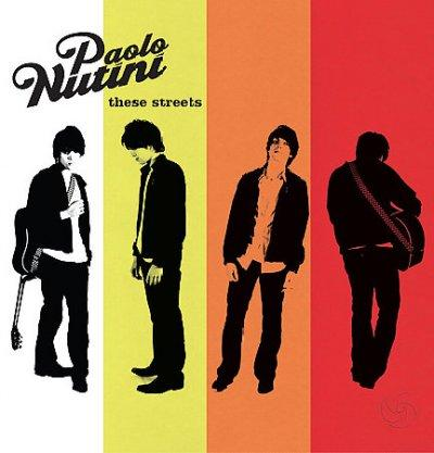 Paolo Nutini - These Streets