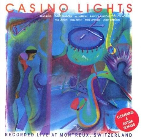 Various - Casino Lights