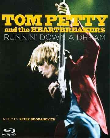 Runnin' Down A Dream (Blu-ray Disc)