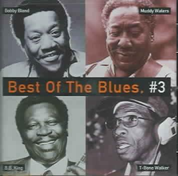 Various - Best of the Blues Vol. 3