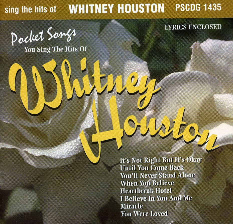 Whitney Houston - Whitney Houston: Sing The Hits