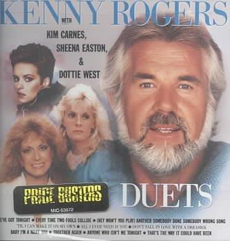 Kenny Rogers - Duet