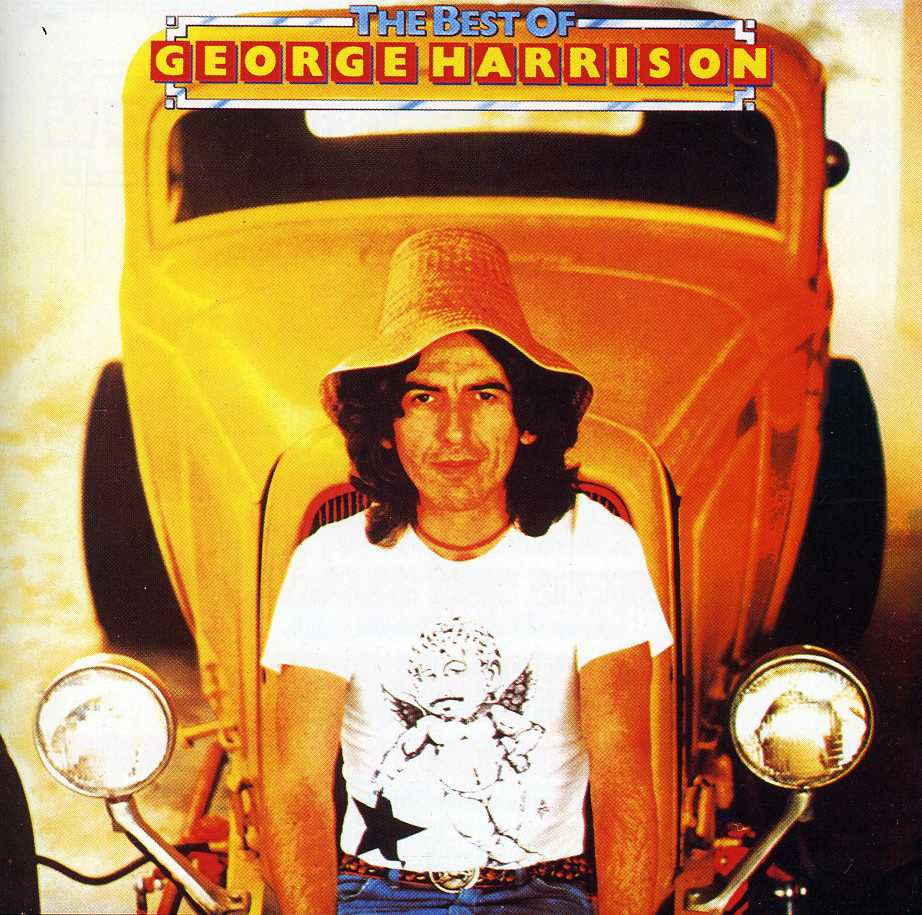 George Harrison - Best of George Harrison