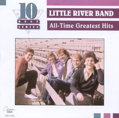 Little River Band - All Time Greatest Hits