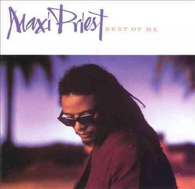 Maxi Priest - Maxi Priest-Best of ME