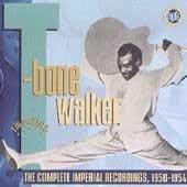 T-Bone Walker - Complete Imperial Recordings 1950-54